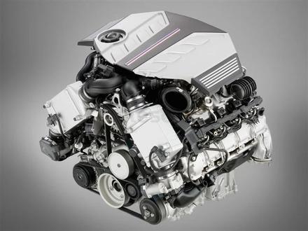 Двигатель на BMW М6. Двигатель на БМВ М6 за 101 010 тг. в Алматы