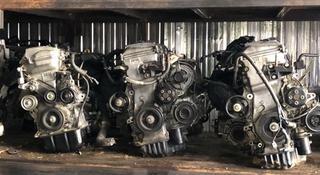 Двигатель из японии QR25 Nissan 2008-2011 за 25 000 тг. в Алматы
