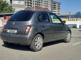 Nissan Micra 2009 года за 2 600 000 тг. в Алматы – фото 2