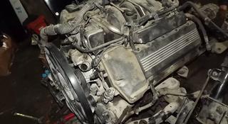 Двигатель 4.4 m62b44 за 600 000 тг. в Алматы