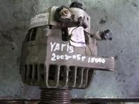 Генератор toyota yaris (03-05г) за 15 000 тг. в Караганда