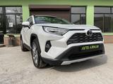 Toyota RAV 4 2021 года за 18 500 000 тг. в Шымкент