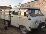 УАЗ Pickup 2013 года за 2 700 000 тг. в Каркаралинск – фото 3