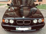 BMW 525 1995 года за 2 400 000 тг. в Алматы