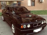 BMW 525 1995 года за 2 400 000 тг. в Алматы – фото 2