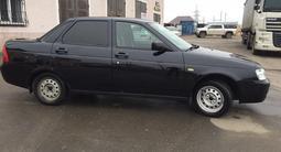 ВАЗ (Lada) 2170 (седан) 2009 года за 1 050 000 тг. в Уральск – фото 2