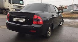 ВАЗ (Lada) 2170 (седан) 2009 года за 1 050 000 тг. в Уральск – фото 4
