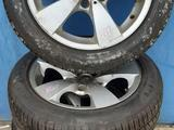 Диски с резиной BMW е60 215/55/r17 за 180 000 тг. в Тараз