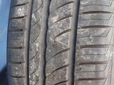 Диски с резиной BMW е60 215/55/r17 за 180 000 тг. в Тараз – фото 3