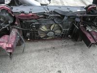 Ноускат (передняя часть машины) Toyota Corolla Rumion ZRE154 2zr-FAE за 153 750 тг. в Нур-Султан (Астана)