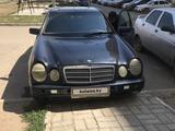 Mercedes-Benz E 230 1997 года за 1 300 000 тг. в Уральск – фото 5