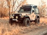 Jeep Wrangler 1993 года за 5 100 000 тг. в Алматы