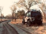 Jeep Wrangler 1993 года за 5 100 000 тг. в Алматы – фото 3