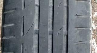 Шина 1шт.245/45/19 Bridgestone. RFT за 15 000 тг. в Алматы