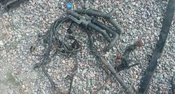 Коса теплобменик клапаная крышка лобовая крышка рулевая рейка за 1 000 тг. в Алматы – фото 3