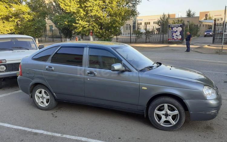 ВАЗ (Lada) 2172 (хэтчбек) 2010 года за 1 150 000 тг. в Уральск
