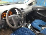 Toyota Corolla 2007 года за 3 950 000 тг. в Петропавловск – фото 5