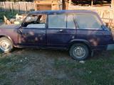 ВАЗ (Lada) 2104 2001 года за 270 000 тг. в Семей – фото 5