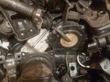 Honda odyssey 2001 подушки двигателя за 800 тг. в Алматы
