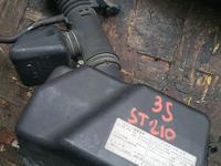 Корпус воздушного фильтра волюметр калдина 97-99, caldina st210 2wd 3s-fe за 15 000 тг. в Алматы