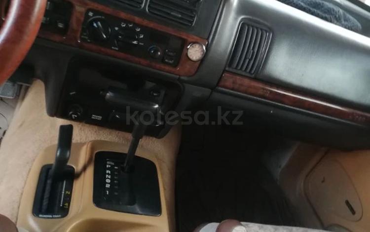 Jeep Grand Cherokee 1996 года за 2 000 000 тг. в Жанаозен
