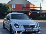 Mercedes-Benz E 500 2003 года за 4 350 000 тг. в Алматы
