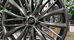 Диски на Hyundai за 240 000 тг. в Нур-Султан (Астана) – фото 2