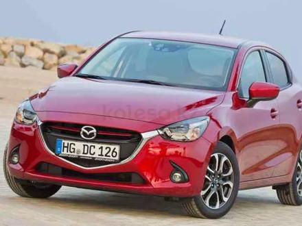 Mazda в Экибастуз