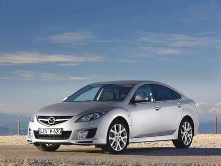 Mazda в Экибастуз – фото 6