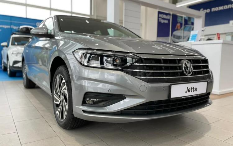 Volkswagen Jetta Status 2021 года за 10 054 000 тг. в Павлодар