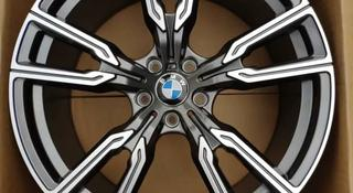 Новые Диски на BMW х5, х7. за 500 000 тг. в Алматы