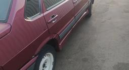ВАЗ (Lada) 2115 (седан) 2004 года за 550 000 тг. в Костанай – фото 5