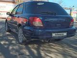 Subaru Impreza 2001 года за 1 350 000 тг. в Павлодар – фото 2