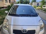 Toyota Yaris 2007 года за 3 300 000 тг. в Алматы