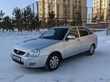 ВАЗ (Lada) 2172 (хэтчбек) 2014 года за 2 400 000 тг. в Нур-Султан (Астана)