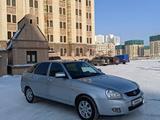 ВАЗ (Lada) 2172 (хэтчбек) 2014 года за 2 400 000 тг. в Нур-Султан (Астана) – фото 3