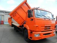 КамАЗ  65115-6059-50 2021 года за 24 990 000 тг. в Алматы