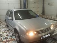 Volkswagen Golf 1998 года за 2 200 000 тг. в Караганда