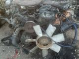 Двигатель z24 карбюратор бензин Nissan Datsun 720 за 350 000 тг. в Шымкент – фото 2