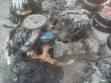 Двигатель z24 карбюратор бензин Nissan Datsun 720 за 350 000 тг. в Шымкент – фото 3