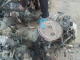 Двигатель z24 карбюратор бензин Nissan Datsun 720 за 350 000 тг. в Шымкент – фото 4