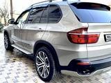 BMW X5 2008 года за 7 800 000 тг. в Сарыагаш