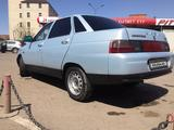 ВАЗ (Lada) 2110 (седан) 2002 года за 670 000 тг. в Нур-Султан (Астана) – фото 5
