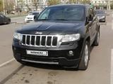 Jeep Grand Cherokee 2011 года за 9 750 000 тг. в Алматы – фото 4