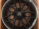 Новые диски/AMG Авто диски на Mercedes за 440 000 тг. в Алматы