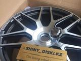 Новые диски/AMG Авто диски на Mercedes за 440 000 тг. в Алматы – фото 4
