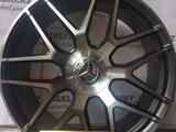 Новые диски/AMG Авто диски на Mercedes за 440 000 тг. в Алматы – фото 5