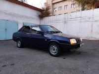 ВАЗ (Lada) 21099 (седан) 2000 года за 1 200 000 тг. в Тараз