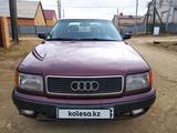 Audi 100 1991 года за 1 650 000 тг. в Кокшетау