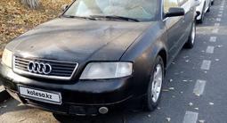 Audi A6 1999 года за 1 500 000 тг. в Алматы